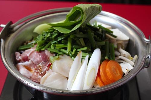 写真:台湾鍋